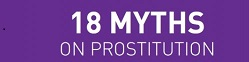 18 myths of prostitution